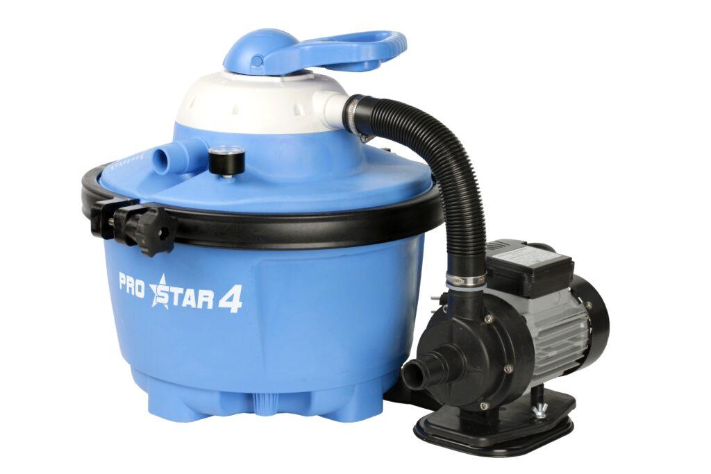Filtrace písková ProStar 4 - 4 m3/h