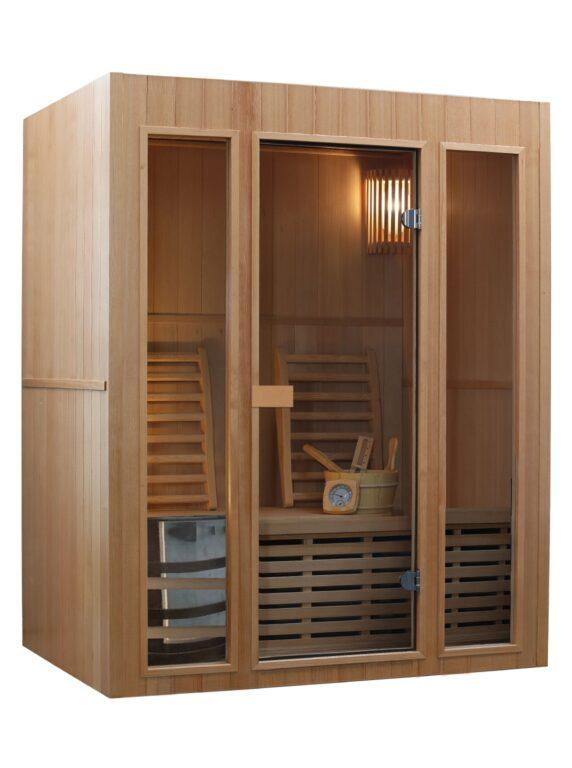 Sauna finská Marimex Sisu L