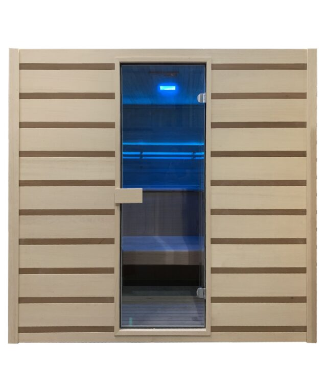 Sauna finská Marimex Sisu XXL