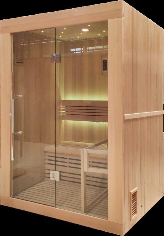 Sauna finská Marimex KIPPIS L