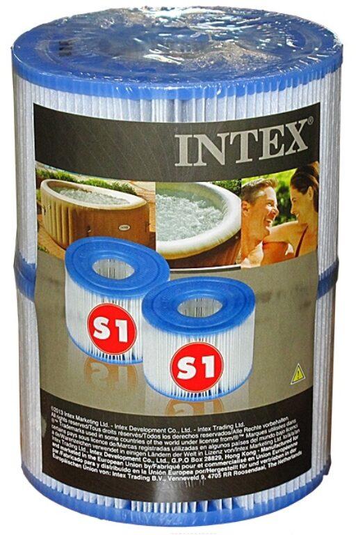 Vložka filtrační Marimex Pure Spa - 2 ks   29001