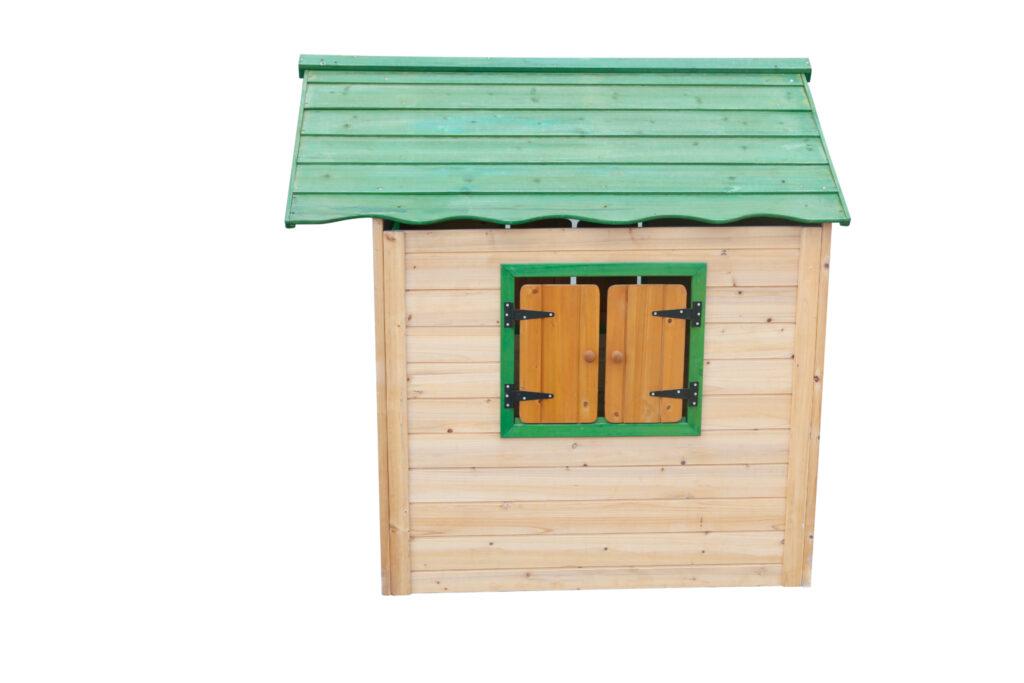 Domeček dětský dřevěný Stáj
