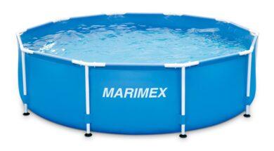 Bazén Florida 3,05x0,76 m bez přísl.(10340272            )