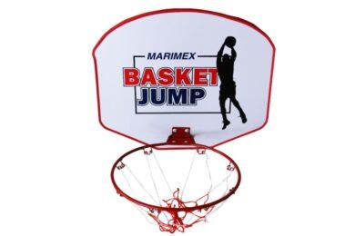 Koš basketbalový k trampolínám Marimex(19000056            )
