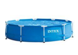 Bazén Florida 3,05x0,76 m bez přísl. - Intex 28200/56997