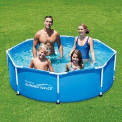 Bazén Florida 2,44x0,76 cm bez přísl.(10340232            )