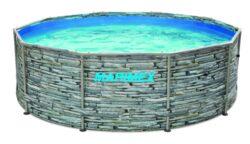 Bazén Florida 3,05x0,91 m KÁMEN bez příslušenství