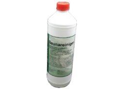 Saunareiniger - přípravek k čištění saun - 1l