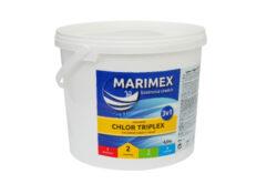 Marimex chlor  Triplex 4,6 kg (tableta)