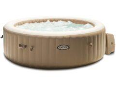 Bazén vířivý nafukovací Pure Spa - Bubble HWS - Intex 28404EX/28426EX