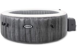 Bazén vířivý nafukovací Pure Spa - Bubble Greywood Deluxe 4 - Intex 28440(11400254            )