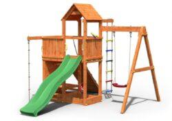 Hřiště dětské Marimex Play 009