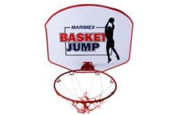 Koš basketbalový k trampolínám Marimex